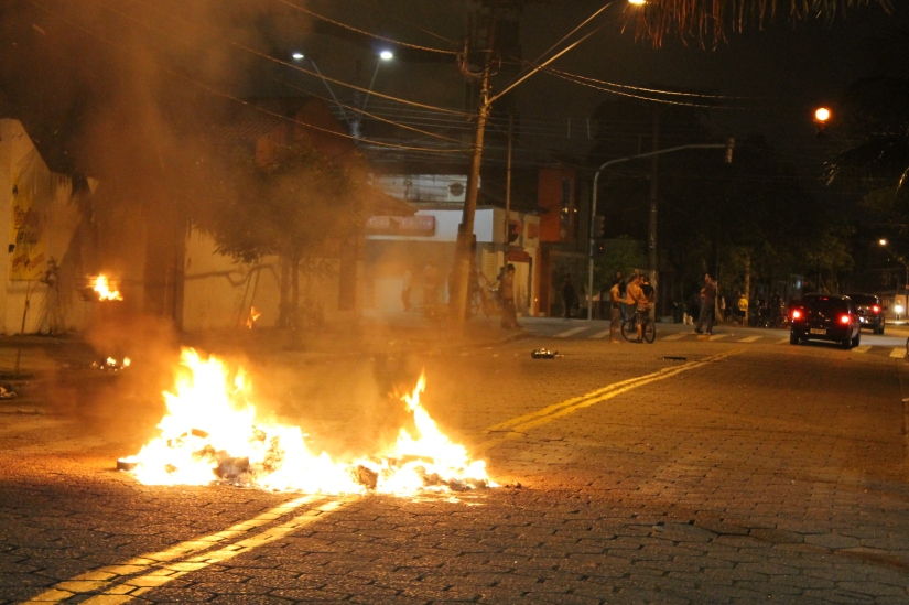 13-06-18 - Vandalismo Centro Cubatão - AN (44)