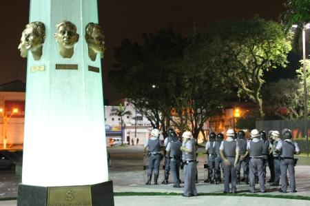 13-06-18 - Vandalismo Centro Cubatão - AN (65)