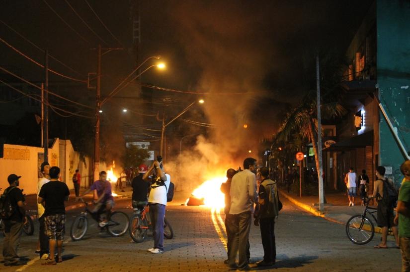 13-06-18 - Vandalismo Centro Cubatão - AN (7)