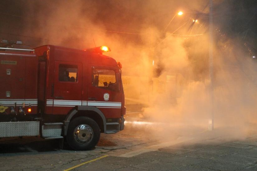 13-06-18 - Vandalismo Centro Cubatão - AN (71)