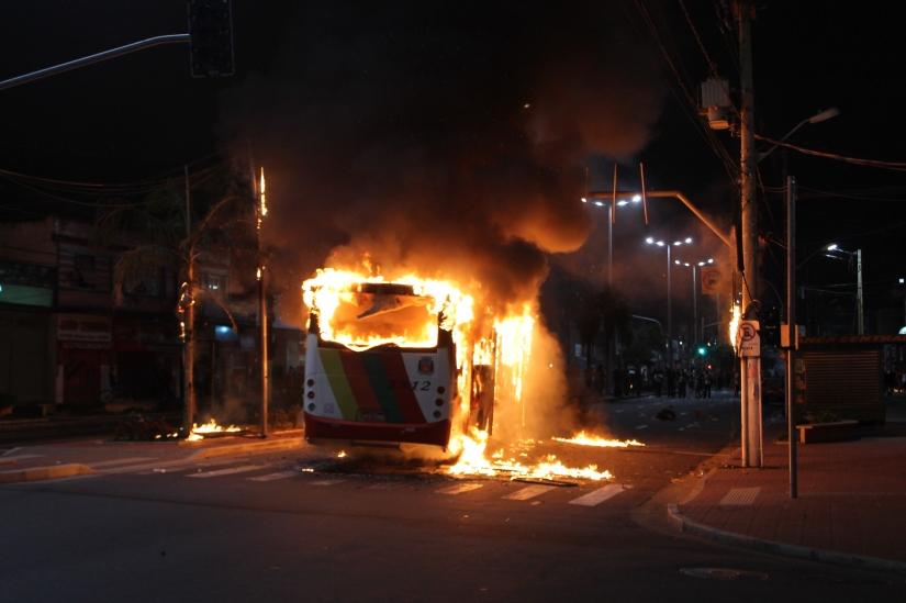 13-06-18 - Vandalismo Centro Cubatão - AN (77)